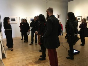 Gallery Visits (1) 12-2-2017